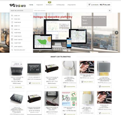 sprytnerzeczy 1 - Tworzenie i konfiguracja sklepu internetowego WOOCOMMERCE