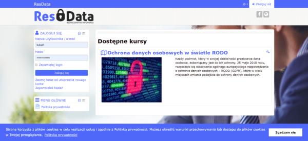resdata - B2BData.pl