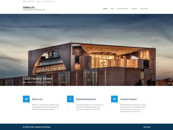 nieruchomosci1 600x450 - Strona internetowa dla biur nieruchomości