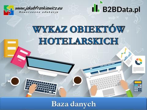 wykaz obiektow hotelarskich - wykaz_obiektow_hotelarskich