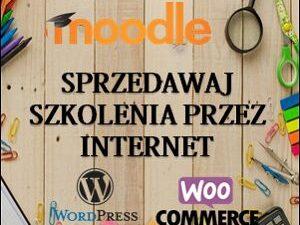 moodle 300x225 - Platforma Moodle +  Sklep WooCommerce