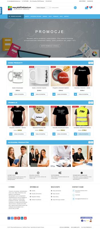 sklep48h 1 - Gotowy sklep internetowy w 48h