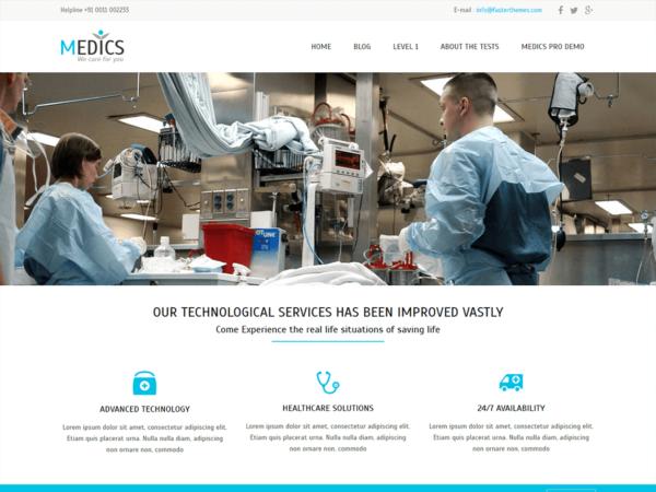 medic1 600x450 - Strona www dla stomatologa