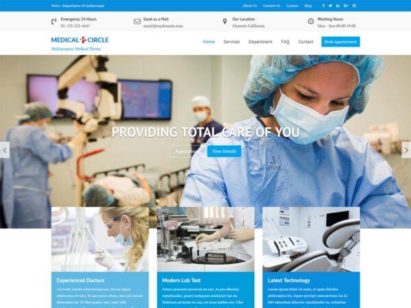 medic3 600x450 - Strona www dla stomatologa