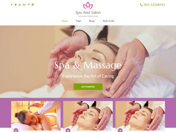 spa2 1 600x450 - Strona www dla salonu kosmetycznego