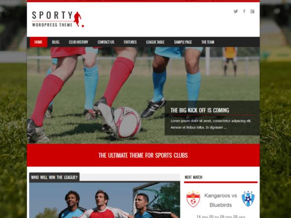sport1 600x450 - Strona www dla klubu sportowego