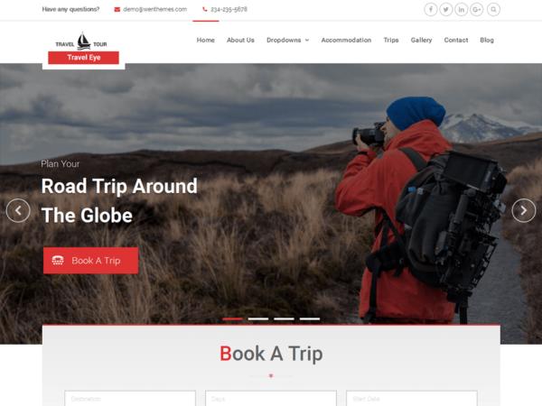 travel7 600x450 - Strona www dla biura podróży