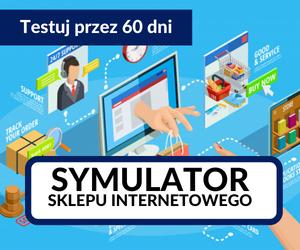 symulator300v2 - Symulator sklepu internetowego
