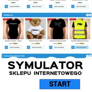 symulator600 300x300 - Symulator sklepu internetowego