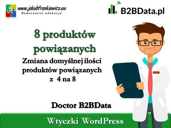 b2bdata powiazane produkty 8 600x450 - Doctor B2BData - 8 produktów powiązanych