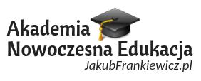 JakubFrankiewiczpl - Jakub Frankiewicz - Nowoczesna Edukacja
