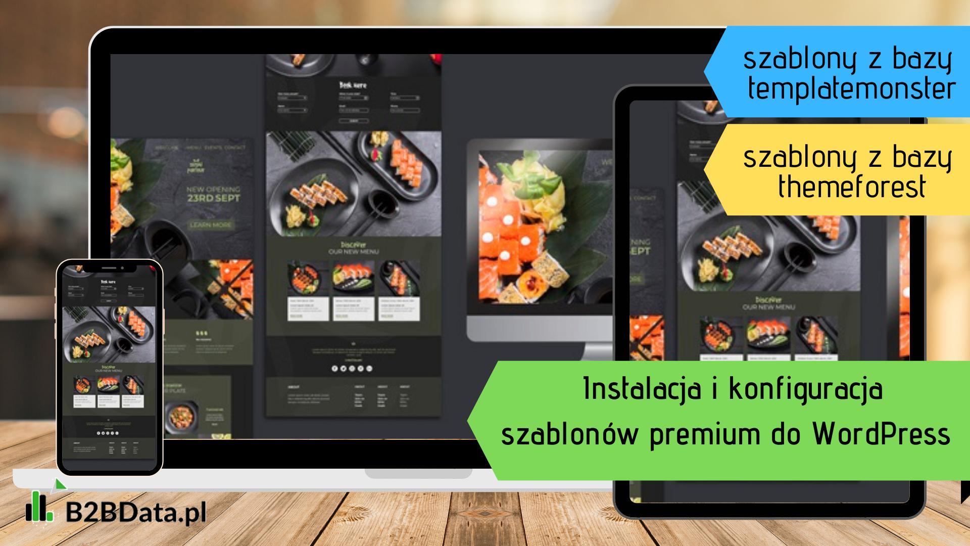 szablony premium wp - Home