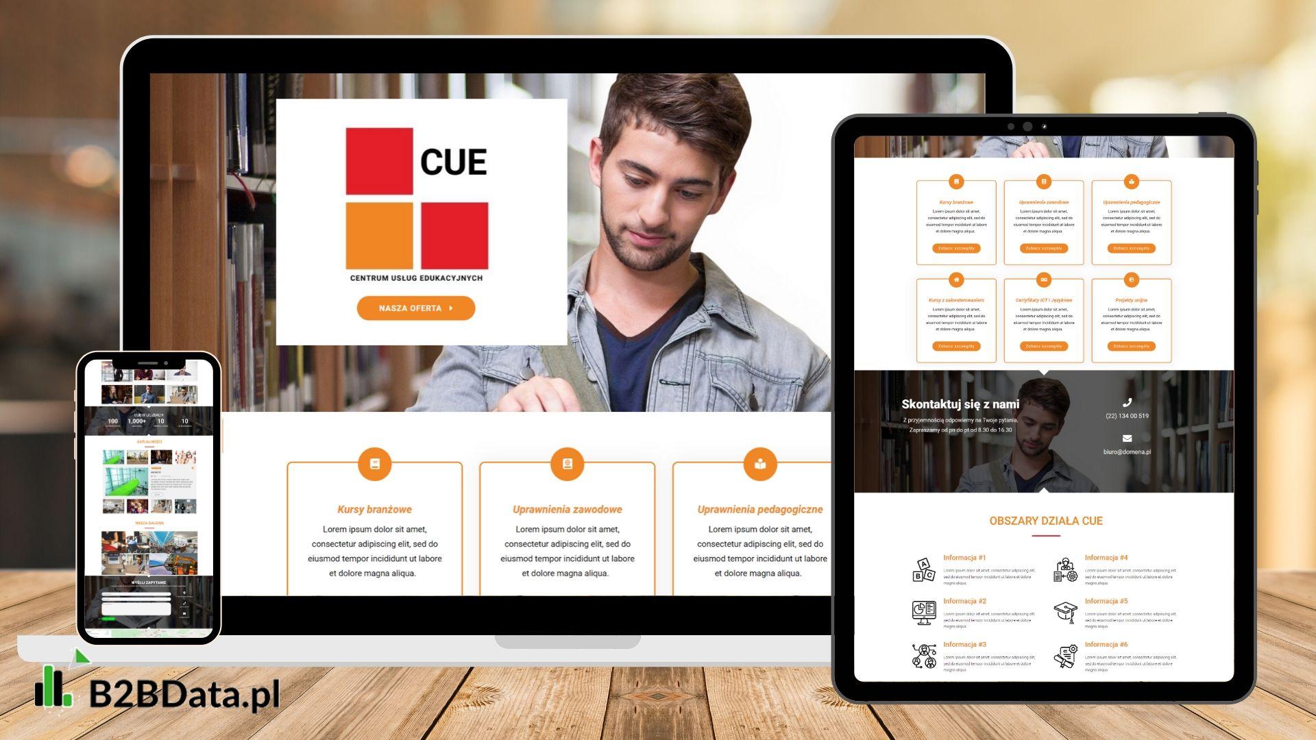 edukacja1 screen 1 - Home