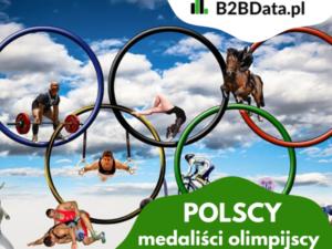 mistrzowie olimpijscy 300x225 - Polscy medaliści olimpijscy