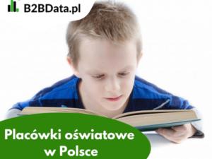 placowki oswiatowe w polsce 300x225 - Placówki oświatowe w Polsce