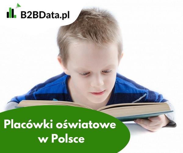 placowki oswiatowe w polsce - Placówki oświatowe w Polsce
