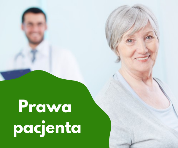 prawa pacjenta - B2BData.pl