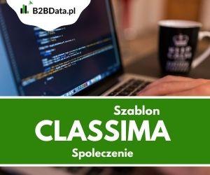 classima pl - B2BData.pl