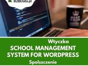 school pl 300x225 - School Managment System for WordPress - spolszczenie wtyczki